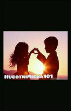 Hugot101 by SweeeetNightDreamer