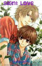 Silent Love || Super Lovers || Haru x Ren by Mikaiela979