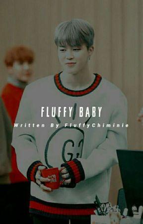 [BTSxJimin] Fluffy Baby by FluffyChiminie