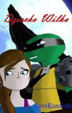 Saga Czerni i Nocy: Dziecko Wilka by LoveKunoichi