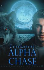 Alpha Chase by Glow_Moon