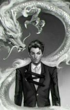 Kris the Dragon (Taoris FF)  by Ketyyang