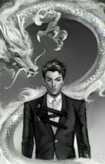 Kris the Dragon (Taoris FF)