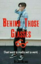 Behind Those Glasses *Futanari,GxG* by Jace_Zone
