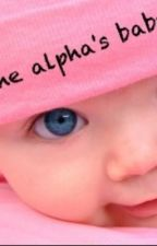 The Alphas baby by loveme258