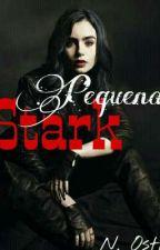 Pequena Stark by Stark_One