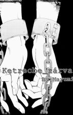 Ketrecbe zárva by Fantasy-Dragongirl