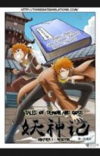 Tales of Demons and Gods(Chapters 323+) by Z_Raikirin_Z