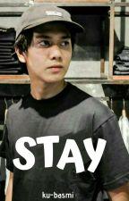 Stay ✖ idr by ku-basmi
