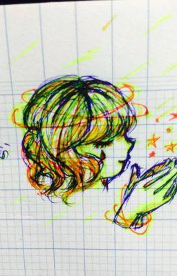- My Art Book -