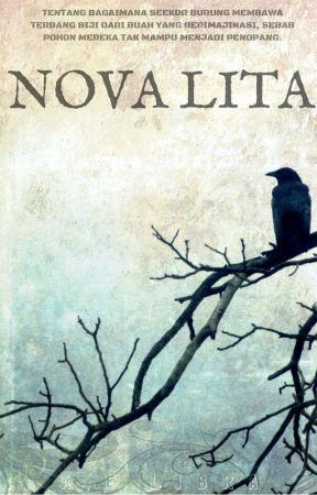 NOVA LITA by AlfinLibra