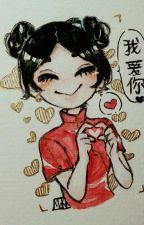 My ♡Art Manga  by _makitiusui_