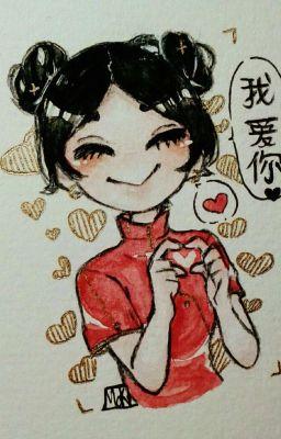 My ♡Art Manga