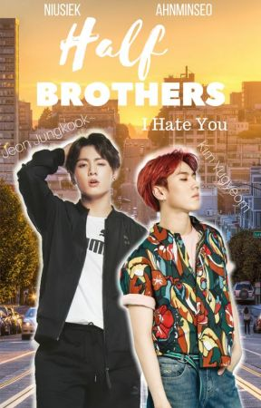 Half Brothers [YugKook] by AhnMinseo