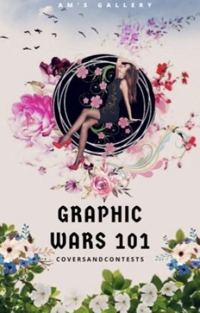 Graphic Wars 101 by coversandcontests