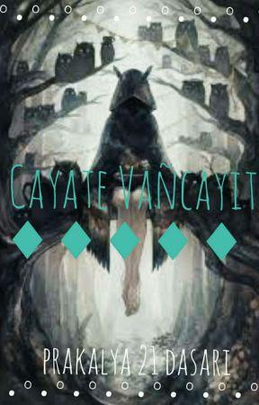 ♦Cayate Vañcayit♦ by Prakalya21Dasari