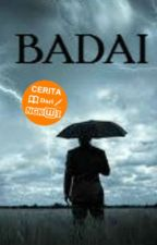 BADAI by reneekeefe