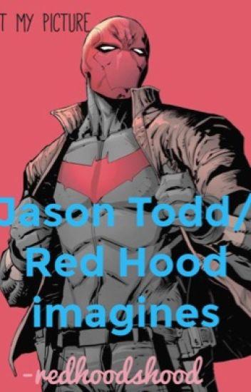 Jason Todd imagines