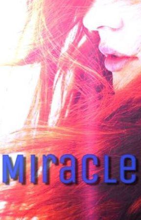Miracle by ElisaMonaco95