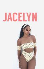 Jacelyn by _neveaah