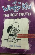 Diary of a wimpy kid The ugly truth by Kariilovesyou