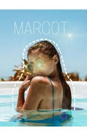 Margot Joyeux Anniversaire Claire Wattpad