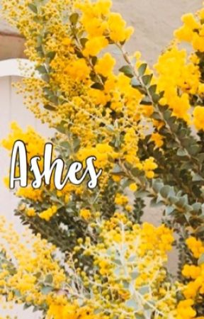 Ashes// Burn Me sequel  by modestvenus