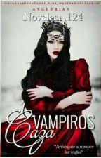 Caza Vampiros by Kirah014