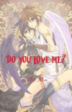 Do you love me[horror] by _thekingno1_