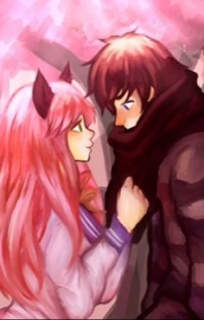 Zane X Kawaii~Chan - the ship we've alll been waiting for.  - by HappyCamper33