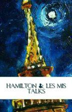 Hamilton talks by Discordia-