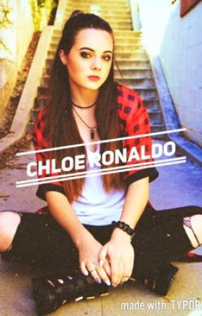 Chloe Ronaldo - Marco Asensio  by NicoletteAlves