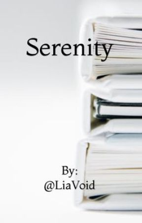 Serenity- Inspirational Stories by LiaVoid
