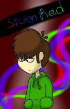 Stolen Red  {sequel to kidnapped} by xgamer24971