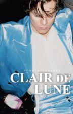 Clair de Lune • l.s. by snowlarryqueen