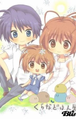 Clannad After After Story Wattpad