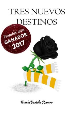 Tres nuevos destinos by MariaDanielaR