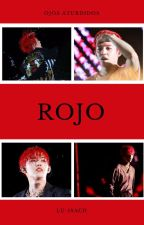 Rojo [JiCheol] by Lu-Isach