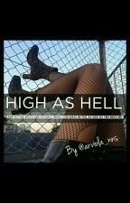 'High As Hell' by arviola_nns