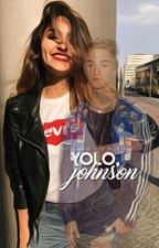 yolo, Johnson by gladneshawn