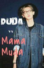 Duda Vs Mama Muda × Pcy by Endah_aprilina