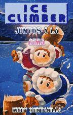Ice Climber. Juntos a la cima by RobertKirbyGalicia