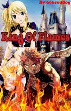 King Of Flames (NaLu, FairyTail) by 666reddog