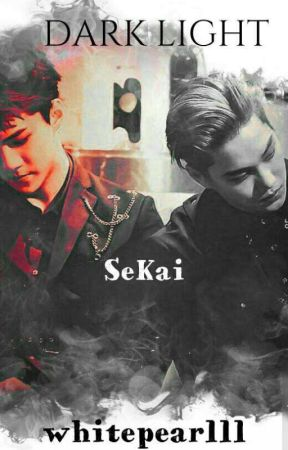 Dark Light//SeKai by whitepearlll