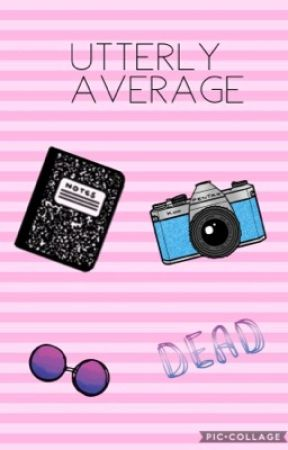 Utterly Average  by emmancarr