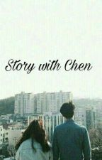 Story With Chen by chen_noona
