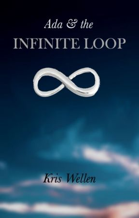 Ada & the Infinite Loop: A time-travel tale of STEM by kriskosach