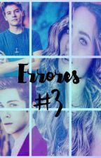 Errores #A3 by Alva_RM