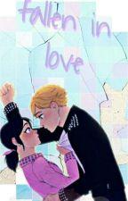 A Strange Love by PrincessNoir_02