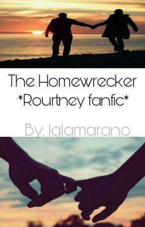 The Homewrecker *Rourtney & Raura Fanfiction* by lalamarano